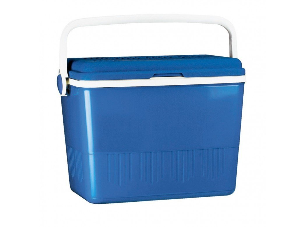 Campos 14400 Kühlbox für unterwegs, hermetischer Verschluss 25 l