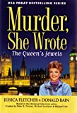 The Queen's Jewels (Large Print) (Murder, She Wrote)