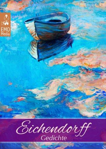 Amazoncom Eichendorff Gedichte Joseph Von Eichendorff