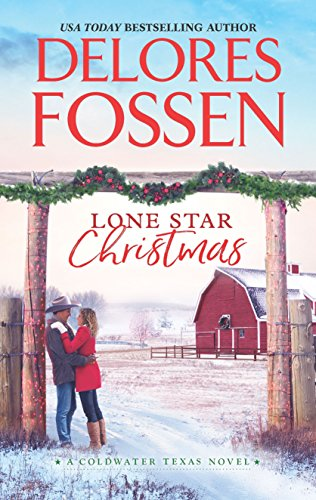 Books : Lone Star Christmas: Cowboy Christmas Eve (A Coldwater Texas Novel)