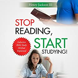 Stop Reading, Start Studying