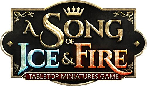 CMON A Song of Ice & Fire: Tabletop Miniatures Game for sale  Delivered anywhere in Canada