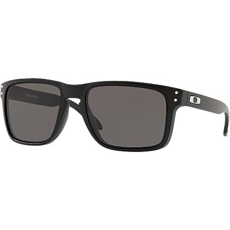 Oakley 0OO9417 Gafas de sol, Matte Black, 59 para Hombre