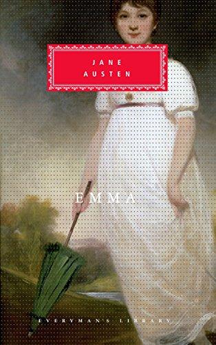 Emma (Everyman's Library Classics Series)