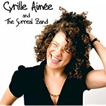 Cyrille Aimée and The Surreal Band