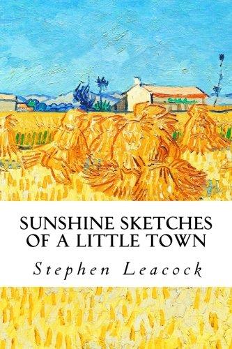 Stephen Leacock World Literature Analysis - Essay
