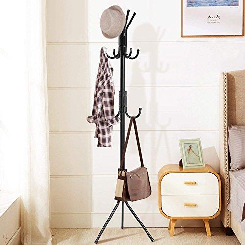 Best Way To Hang Coat Rack