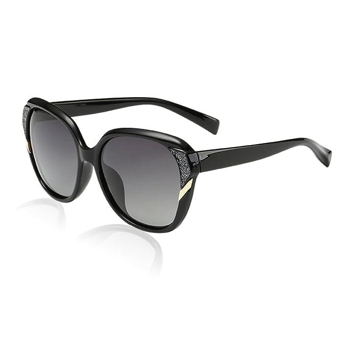 Gafas de sol Duco para mujer, clásicas, polarizadas, gafas a la