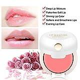 Lip Collagen, Lip Care Mask, Sleep Lip Mask, Lip