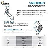 JBM international Adult / Child Knee Pads Elbow