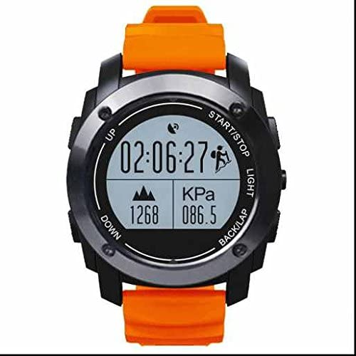 Bluetooth SmartWatch, multilenguaje Smart Fitness reloj, altavoces ...