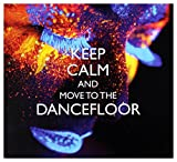 Music : Pharrell Williams / Pentatonix / Chris Brown: Keep Calm and Move to the Dancefloor [2CD]