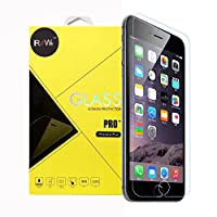 "Screen Protector,Realwe iPhone 6s/6(4.7"")Tempered Glass Screen Protector High Defintion(HD) Clear Screen Protector"