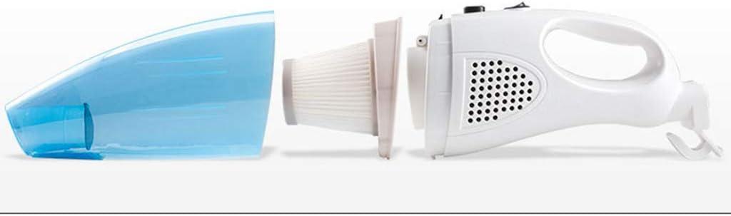 COCO Aspirateur filaire 2 en 1 et aspirateur portatif sans sac avec filtre HEPA - Accessoires pour outils d\'écartement et de pinceaux - Convient pour plusieurs surfaces Pink