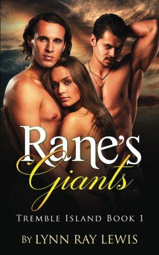Rane's Giants: Tremble Island Book 1