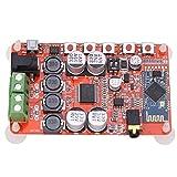 HiLetgo TDA7492P 50W+50W 250W Wireless Bluetooth CSR4.0 BT 4.0 Audio Receiver Digital Amplifier Board AMP