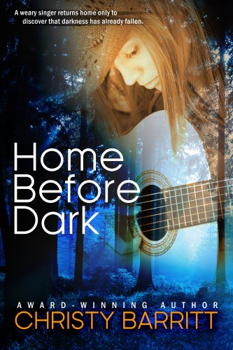 Home Before Dark (Christian Romantic Suspense) (Carolina Moon Book 1) by [Barritt, Christy]