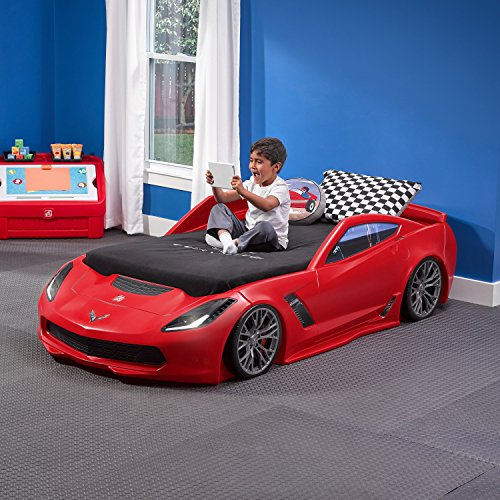 Review Step2 Corvette Z06 Toddler