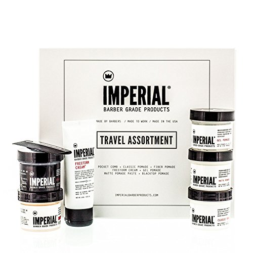 imperial matte paste - 3