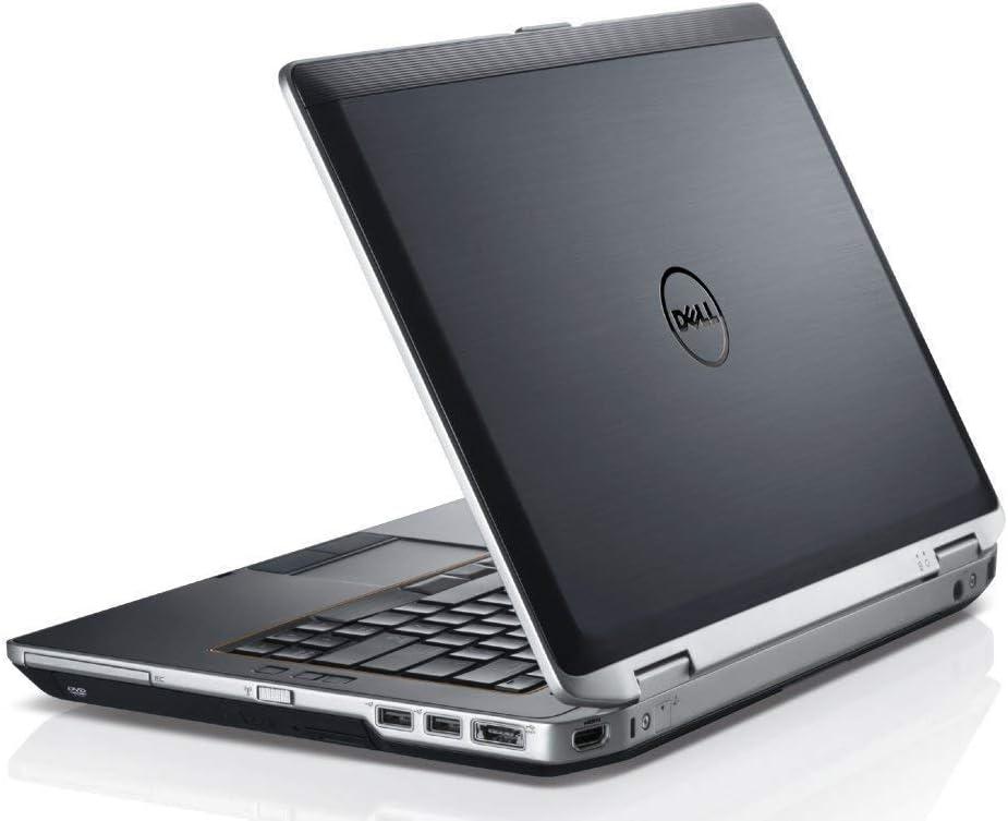 Premium Dell Latitude E6430 14 Inch HD Business Laptop (Intel Core i7-3520M up to 3.6GHz, 16GB DDR3 RAM, 1TB HDD USB, DVD, HDMI, VGA, Windows 10 Pro) (Renewed)