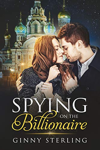 Spying on the Billionaire by [Sterling, Ginny]