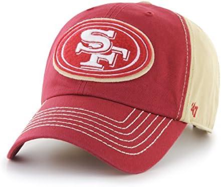 San Francisco 49ers Casquette Caddy avec bouchon de li/ège sous-verres