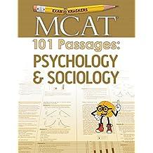 Examkrackers MCAT 101 Passages: Psychology