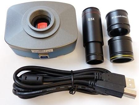 Müller müller digitale usb video mikroskop amazon elektronik
