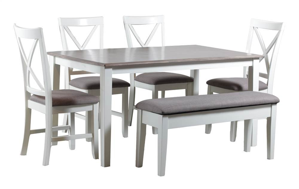Charmant Amazon.com   Powell Furniture 15D8153 Jane 5 Piece Dining Set   Table U0026  Chair Sets