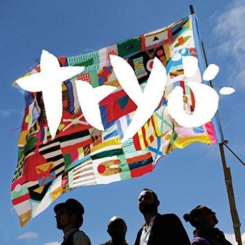 Tryo - J'ai un but (Audio) - YouTube