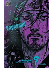 VAGABOND VIZBIG ED 09