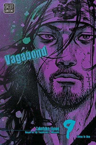 Vagabond, Vol. 9 (VIZBIG - Vagabond Collection