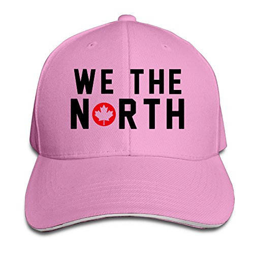 Used, Toronto Raptors Basketball WE THE NORTH Maple Leaf for sale  Delivered anywhere in Canada