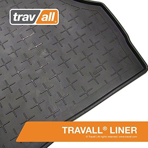 Tapis de coffre en caoutchouc sur mesure - Travall® Liner TBM1023 cheap
