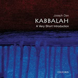 Kabbalah: A Very Short Introduction  Audiobook