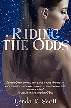 Riding the Odds by [Scott, Lynda K.]