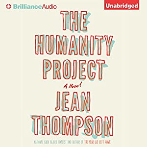 The Humanity Project Audiobook