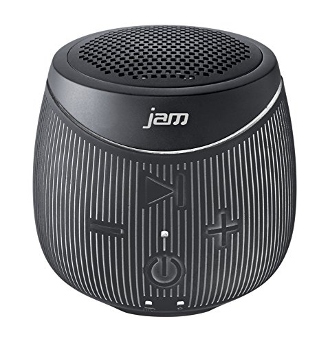HMDX Jam Double Down Bluetooth Wireless Splash Proof Speaker