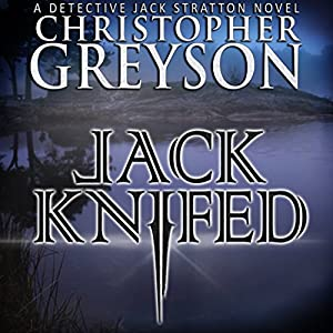 Jack Knifed Audiobook