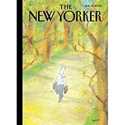 The New Yorker (Aug. 21, 2006)