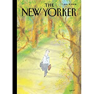 The New Yorker (Aug. 21, 2006) Periodical