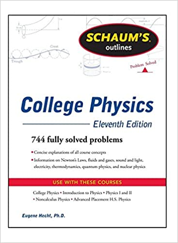 Amazon schaums outline of college physics 11th edition schaums outline of college physics 11th edition schaums outlines 11th edition fandeluxe Choice Image