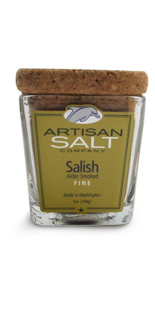 Salish- Alderwood Smoked-Fine