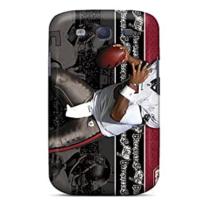 Rewens Hvr1670ItaG Case Cover Galaxy S3 Protective Case Tampa Bay Buccaneers
