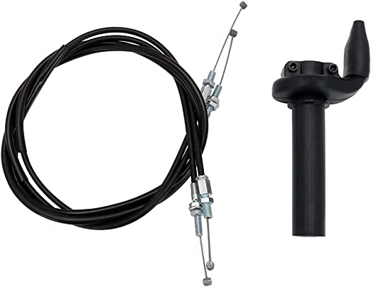 Motorcycle Throttle Pull Push Cable FCR For WR YZ426F//250F//450F YFZ450 CRF150R//450R//450X//250R//250X TRX450R KX250F//450F KLX450F RMZ250//450 250SX-F//XCW SXF450//520