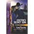 Colton's Secret Son: A Thrilling Romantic Suspense (The Coltons of Shadow Creek)