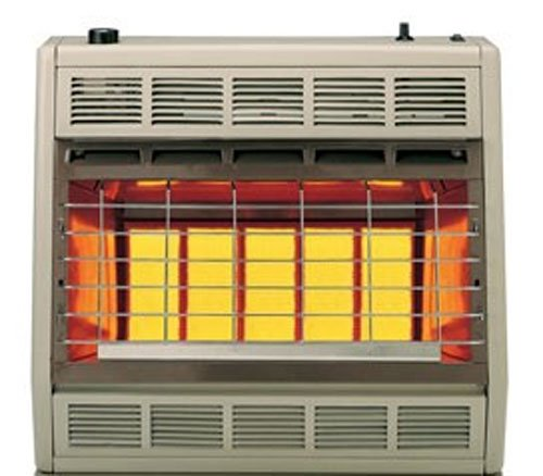 infrared heater made in usa - 1