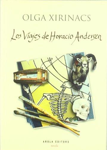 Los viajes de Horacio Andersen