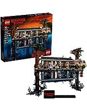 LEGO Stranger Things: The Upside Down - (75810)