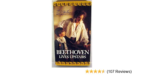 Amazon.com: Beethoven Lives Upstairs: Movies & TV